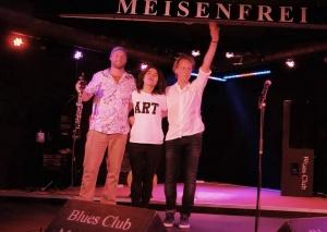 Konzert @ Meisenfrei   Bremen   Bremen   Deutschland